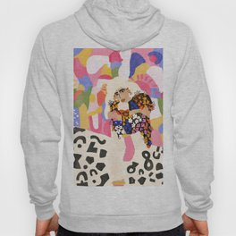 World Full Of Colors Hoody