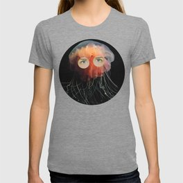 A (very) Jelly Fish T-shirt