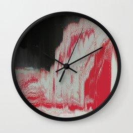 rdcrk Wall Clock