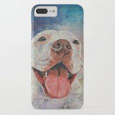 Pitbull iPhone 7 Plus Slim Case