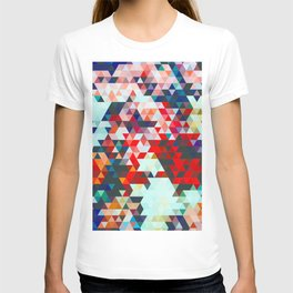 Geometrico #geometrical #abstract T-shirt