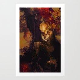 Sylvan Art Print
