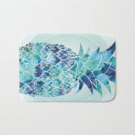 Pineapple Dream Bath Mat