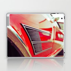Buick details Laptop & iPad Skin