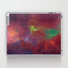 Hell and Heaven Laptop & iPad Skin