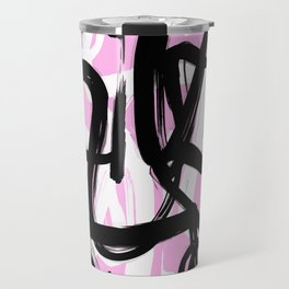 Emo Night Travel Mug