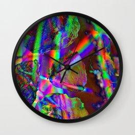 f&^* yeah Wall Clock