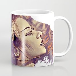 The Bride Coffee Mug