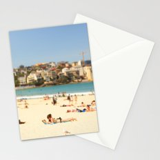 Beautiful Bondi Beach Stationery Cards