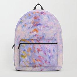 Rainbow Rush Backpack