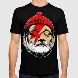 Zissou Stardust T-shirt