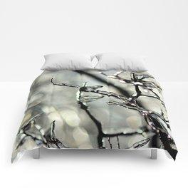 Ice Storm Comforters