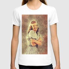 Janis Martin, Music Legend T-shirt