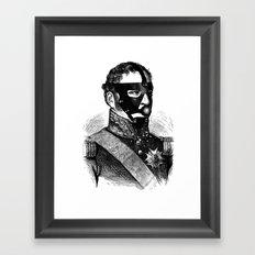 BDSM XVI Framed Art Print