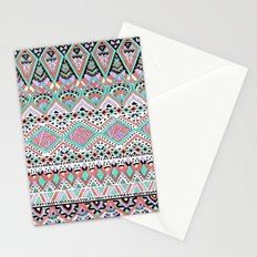 Romance In Pastels Stationery Cards