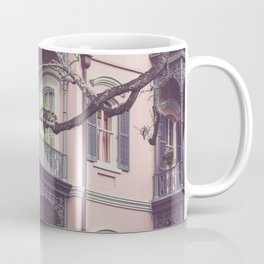Uptown New Orleans Coffee Mug