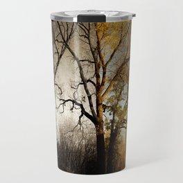 One Sided Travel Mug