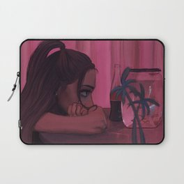 Into You  Laptop Sleeve