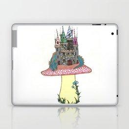 Tiny Kingdom Number 6 Laptop & iPad Skin