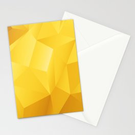 Patternyellow 1000 Stationery Cards