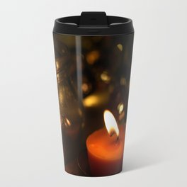 candle Travel Mug