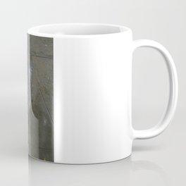 Front Door Rain Coffee Mug