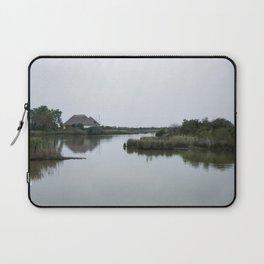 Peaceful lagoon #2 Laptop Sleeve
