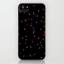 Macrocosm (Deep Field) iPhone Case