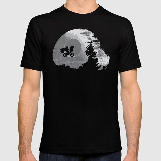 ET Wars T-shirt