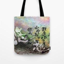 yuusou Tote Bag