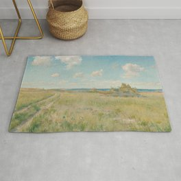 The Old Road to the Sea, 1893 Rug