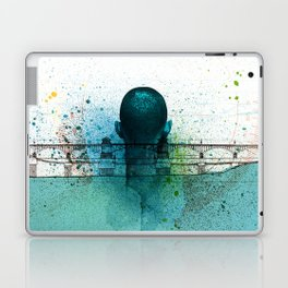 Mythologie Laptop & iPad Skin