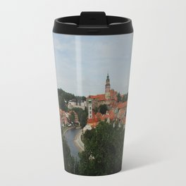 Tuning up Travel Mug