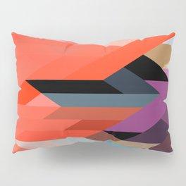 Berlin 01 Pillow Sham