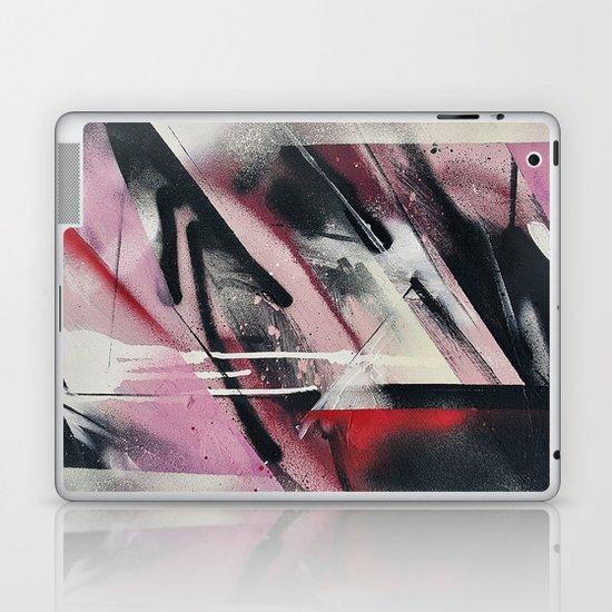code pink Laptop & iPad Skin