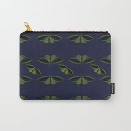 Wing It Carry-All Pouch
