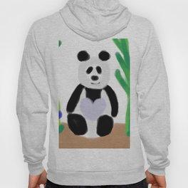 It's a Panda's World of Love Hoody