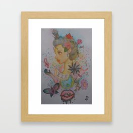 primix Framed Art Print