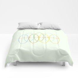 Shocking Comforters
