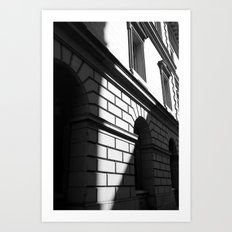 (Untitled) Art Print