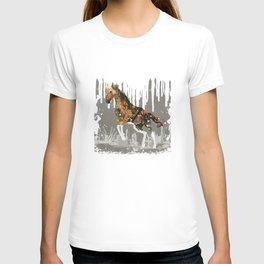 Ice Horse T-shirt