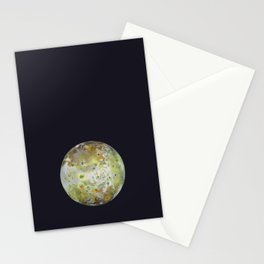 Portrait of Io 2 Stationery Cards
