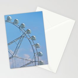 MoA Ferris Wheel Stationery Cards