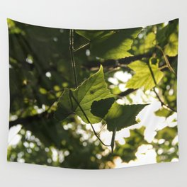The Ramble Wall Tapestry