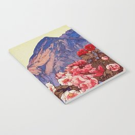 Kanata Scents Notebook