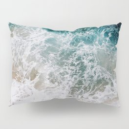 Deep Sea Pillow Sham