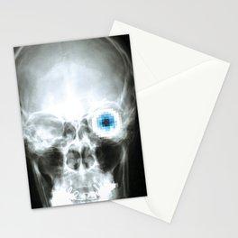 Rx_eye Stationery Cards