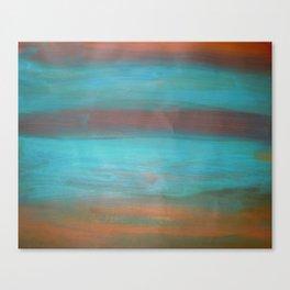 Cohesive Souls #2 Canvas Print