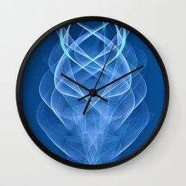 Concentrating Wall Clock