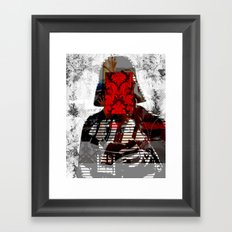 I´m your Tapete Framed Art Print
